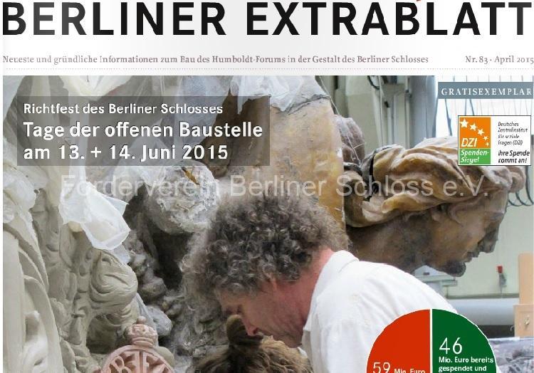 Berliner Extrablatt 83