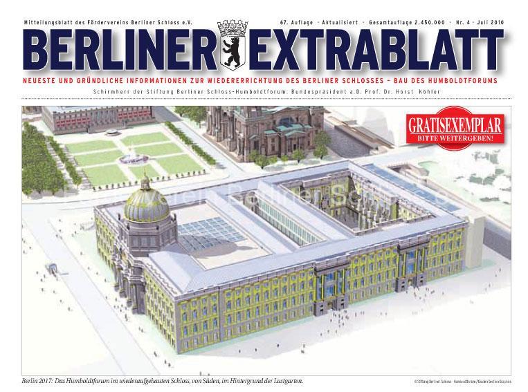 Berliner Extrablatt