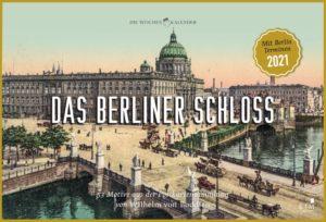 Berliner Schloss 2021