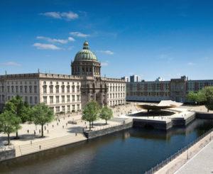 Berliner schloss 2017